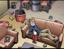 【ゆっくりのなりきり朗読】時の中の人々…part-2【2999年のゲームキッズ】