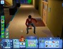 sims3 負け犬シムが全キャリアトップを目指す Part554