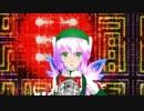 【MMD】やさしい悪魔【UTAU三人娘】