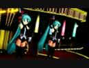 【MMD】マジシャンスタイルならぶで「ミラクルペイント」