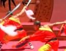 【新唐人】Discovering China(1):少林拳と薬用茶、庭園植物(英語番組)