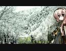 巡音ルカ【V3I】にこころ雪を歌ってもらった