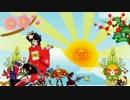 (Skullgirls)スカルガールズ PS3版 対戦動画 29 ヴァレ&フィリア VS パ...