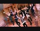 【APヘタリアMMD】Bad ∞ End ∞ Night【チコクリスマス】