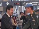 【UNDOF】撤収へ、ゴラン高原派遣輸送隊(