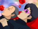 石田とあさくら 第二話 「あさくらと特訓」