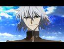 THE UNLIMITED 兵部京介 #01 「超常脱獄(Schooler of deadlock)」