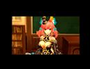 PSP『フェイト/エクストラ CCC』ショートムービー/キャスター