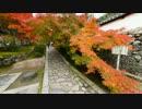 2012年京都に行ってきた(78)【紅葉の木津・京田辺】