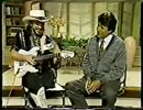 Stevie Ray Vaughan 1985 Lifetime Show Canada TV SRV Interview - YouTube