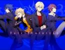【Fate/prototype】船上のメリークリスマス殺人事件【ドラマCD】