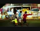 【小太郎・林檎酢・ヲタノ娘】Mr.wonderboy 踊ってみた【小林娘】