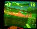 【RAVE RACER】レイブレーサーを普通にプレイ Part-3【実機直撮り】
