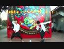 【みーとぼーる】リモコンを踊ってみた【葵音】 thumbnail