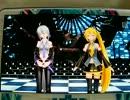 【初音ミク-ProjectDIVA-f)】VM-1 2010 ASH!【エディット】
