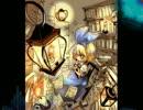 【東方自作アレンジ】あらしの夜のアリス【不思議の国のアリス】