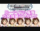【モバマス】同一アイドル艦隊 攻発揮値ランキング