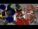 秘密結社 鷹の爪 NEO 第35話「究極の戦闘ロボ」