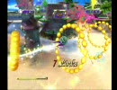 【Wii】 NiGHTS ~星降る夜の物語~ Aqua Garden