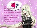【IA】¿Qué es el Amor?【Original】