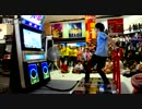 海外のゲームセンターで音ゲーの神を発見