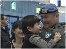 【UNDOF】完全撤収、ゴラン高原輸送隊・司