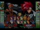 サイキックフォース2012 for NESiCAxLive対戦動画03 in 新宿南口ゲームワールド