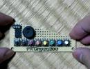 最弱のPICマイコンで電子オルガンを作ってみた