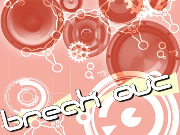 a_hisa - Break out