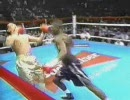 ボクシング フロイド・メイウェザー 全KO