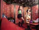 【紫のこびと】ワクテカTake a chance踊ってみた【カラオケ♪】