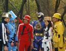 忍者戦隊カクレンジャー 第49話「突然!!ビンボー」