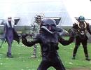 仮面ライダーBLACK 第43話「怪人牧場の決闘!」