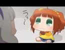 ぷちます!-プチ・アイドルマスター- 第21話 「まきえ」