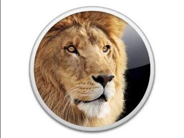 Lion ロゴ