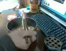 袋ラーメン好きな俺のジュルジュル動画 part1 麺のスナオシ しょうゆ