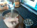 袋ラーメン好きな俺のジュルジュル動画 part2 麺のスナオシ 味噌