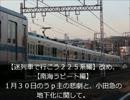 【迷列車で行こう南海ラピート編】2,5回