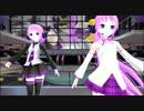 【UTAU】デフォ姉妹に「少女未遂」歌って