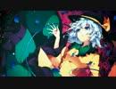 第65位:【東方ヴォーカル】音召缶 - Last Reharts【ラストリモート】