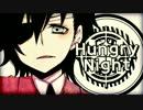 【GUMI】ドロボウナイトトリック【オリジナルPV】