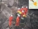 【新唐人】河南省橋崩落事故 死者数に疑問