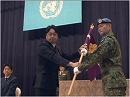 【精鋭JSDF】UNDOF ゴラン高原派遣輸送隊
