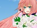 【ロリルカ】白い花束 -white rose-【オリジナル卒業ソング】