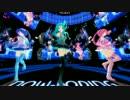 【MMD】 新!3人娘の「shake it!」 【あるて】