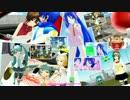【第10回MMD杯本選】虹色のひかり【オリジナル曲+MMD-PV+おまけ】