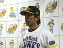 20130214 松田宣浩選手、WBC代表合宿へ向けて