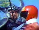 電子戦隊デンジマン 第49話「ベーダー城大異変」