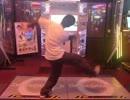 【DanceEvolutionAC】FLOWER プレイ動画