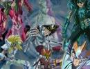 ♪唄ってみたァNo016_聖闘士星矢OP「ペガサス幻想」唄:ススム スズキ